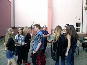 Festyn - Gimnazjum nr 1